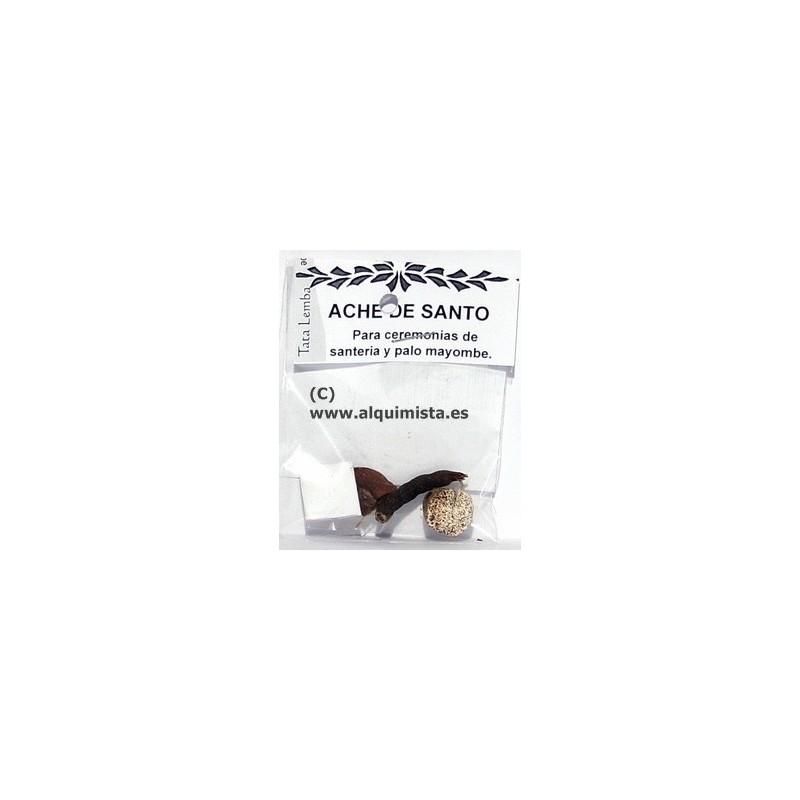 ACHE DE SANTO