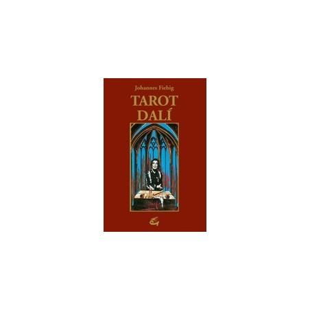 TAROT DALI (Estuche ) GA