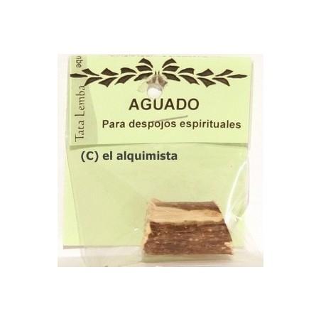 PALO AGUADO