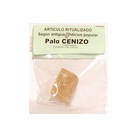 PALO CENIZO