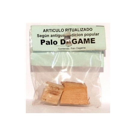 PALO DAGAME