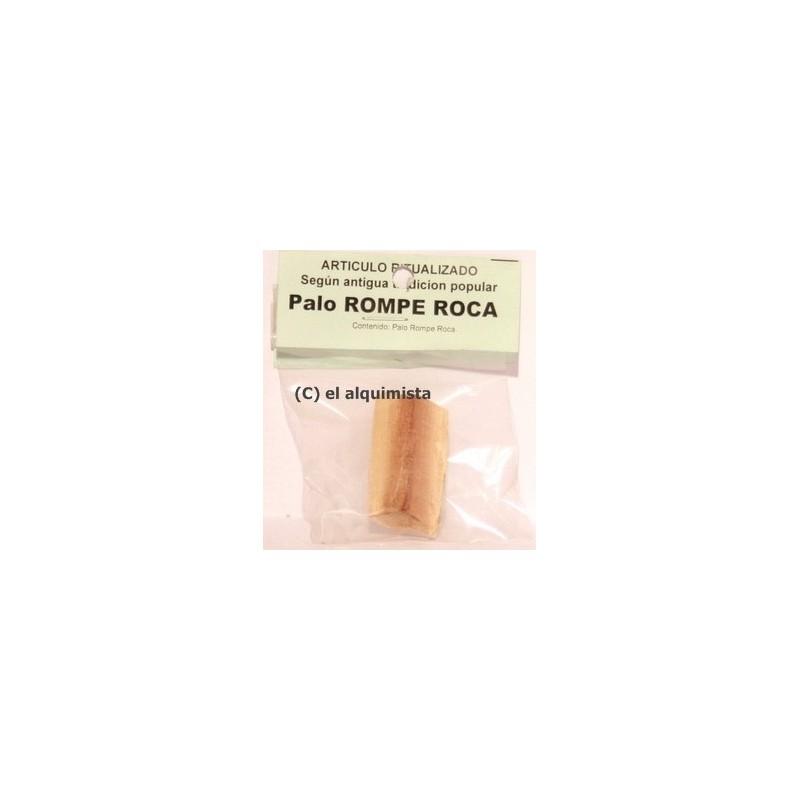 PALO ROMPE ROCA
