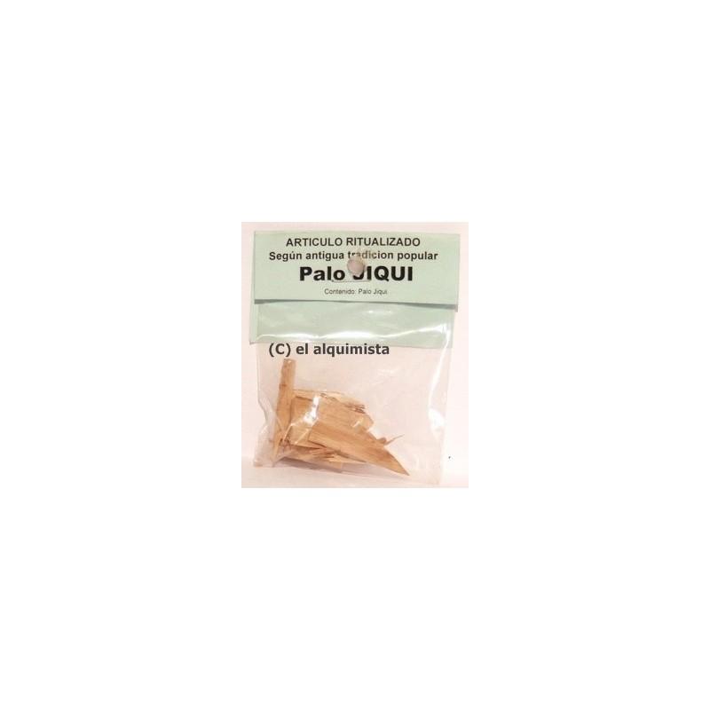 PALO JIQUI