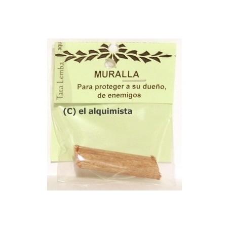 PALO MURALLA