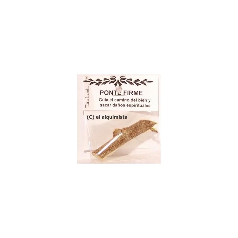 PALO PONTE FIRME