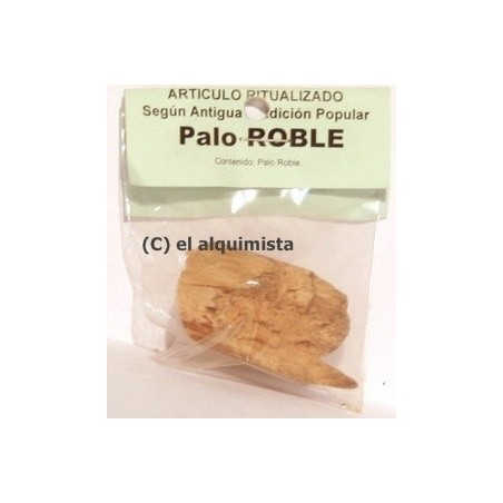 PALO ROBLE