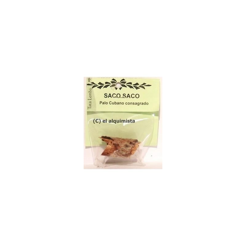 PALO SACO SACO (SACU SACU)