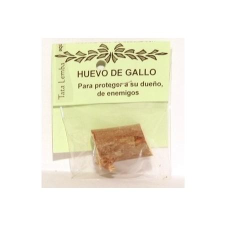 PALO HUEVO DE GALLO