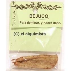 PALO BEJUCO BERRACO