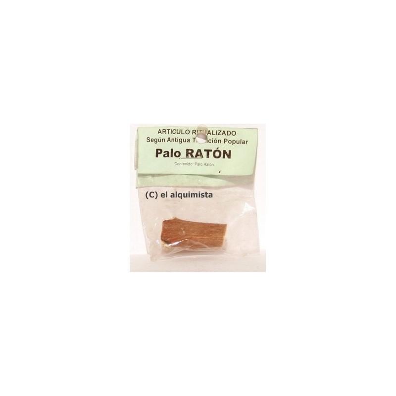 PALO RATON