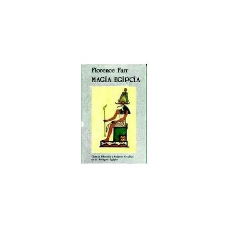 Libro Magia Egipcia - LC