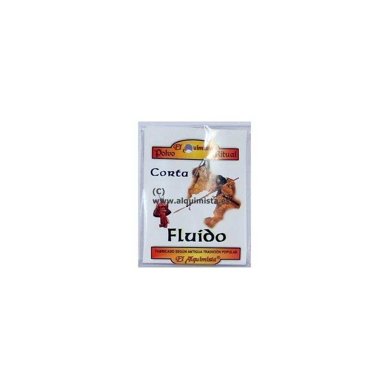 POLVOS CORTA FLUIDO