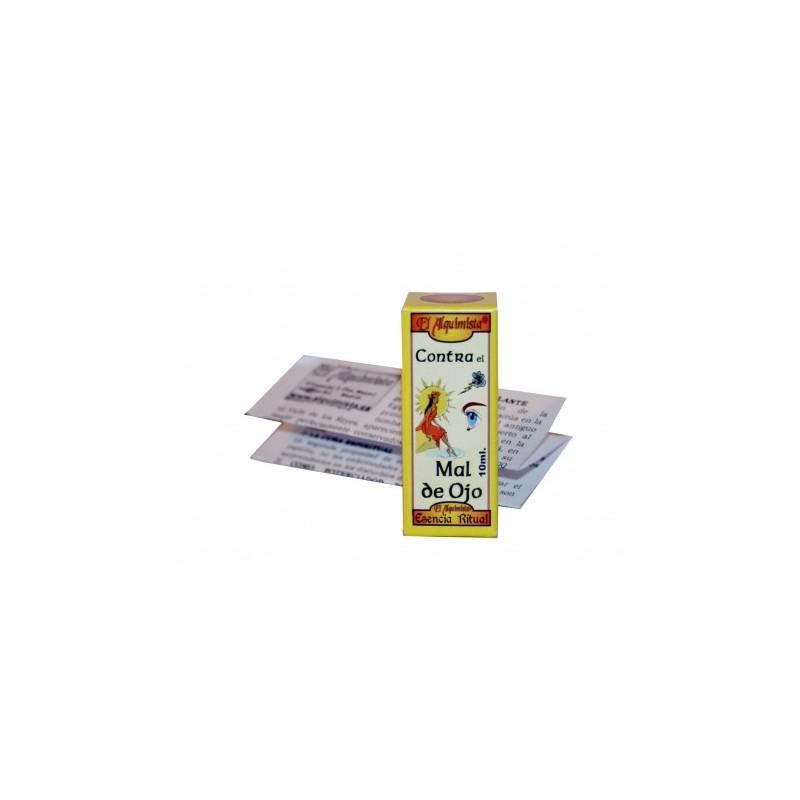 Extracto en caja proteccion contra MAL DE OJO