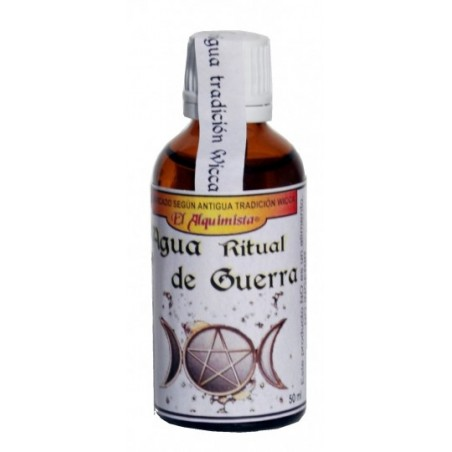 AGUA DE GUERRA
