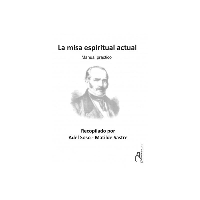 Libro de Misa espiritual cubana y su música con cantos y oraciones (ebook)