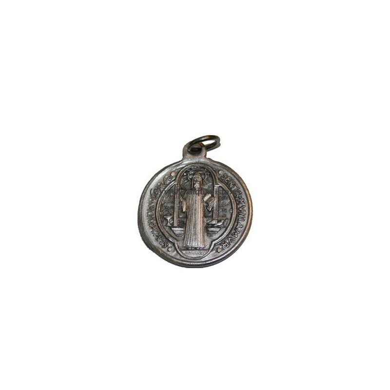Medalie de Sf. Benedict (protectie)