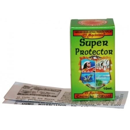 Esencia concentrada en caja SUPER PROTECTOR