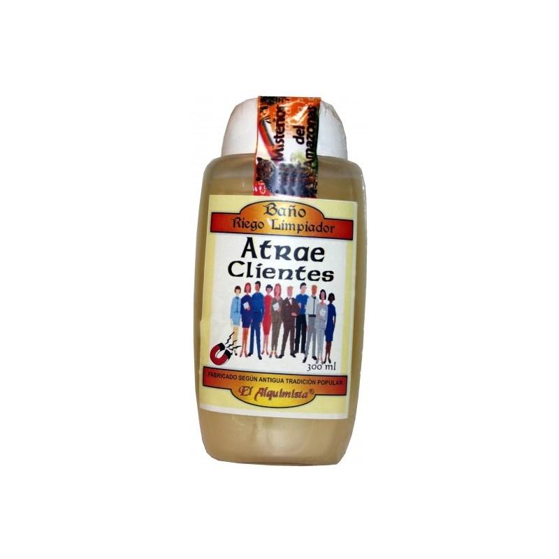 Poderoso gel limpiador Atrae Clientes para limpiar locales o negocios
