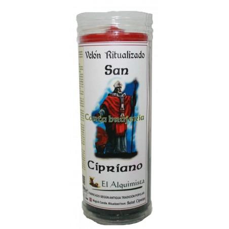 VELON CONSAGRADO SAN CIPRIANO