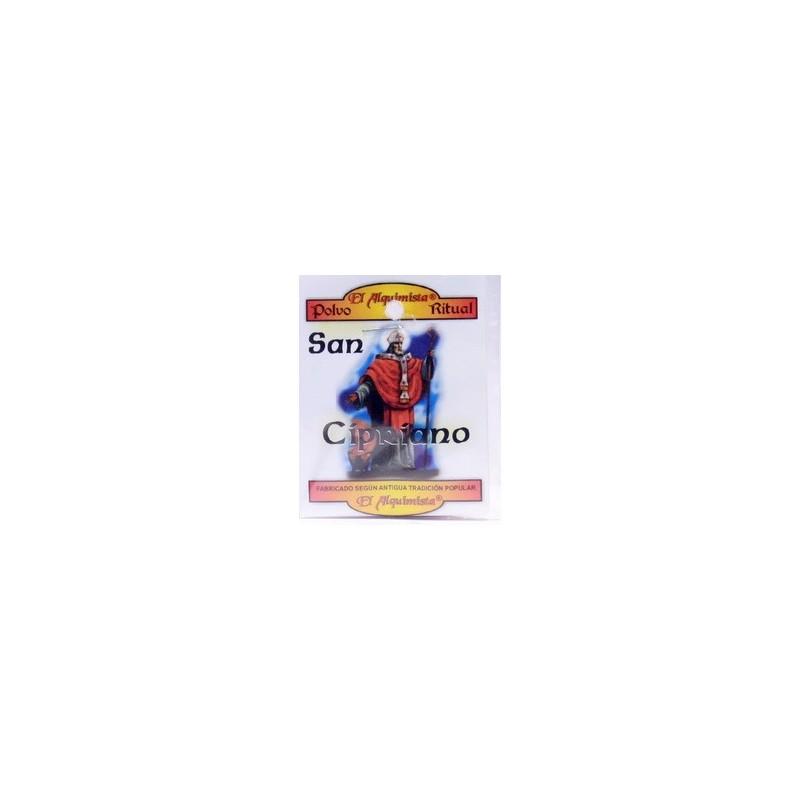 POLVOS SAN CIPRIANO