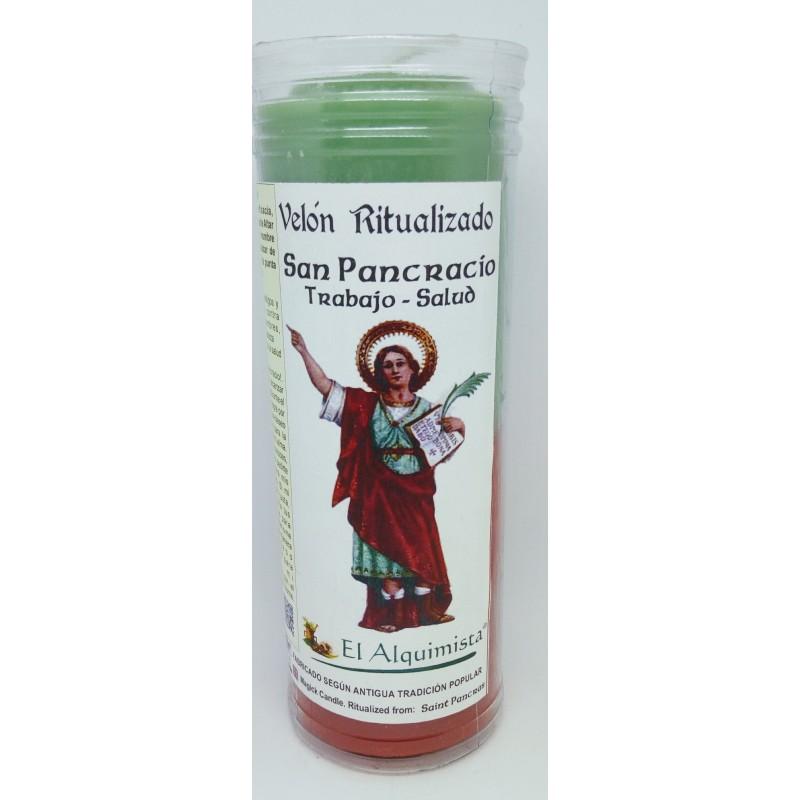 VELON CONSAGRADO SAN PANCRACIO