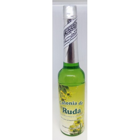 AGUA DE RUDA Murray Perú 210ml.