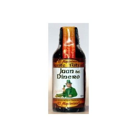 Aceite juan del Dinero