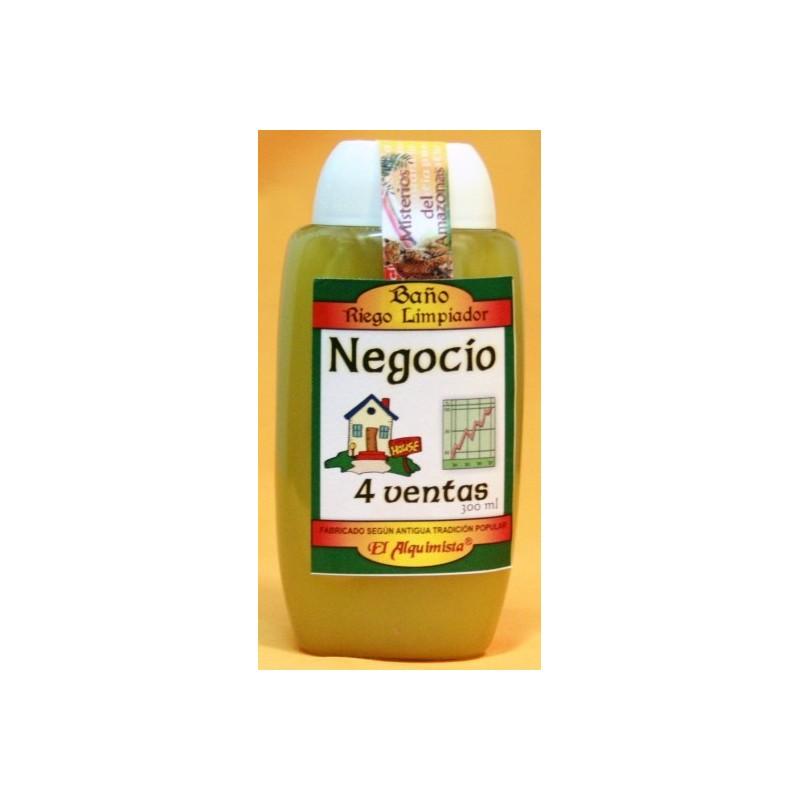 BAÑO NEGOCIO 4 VENTAS