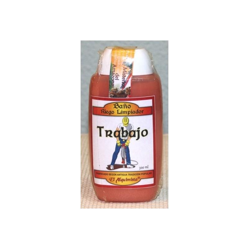 BAÑO TRABAJO