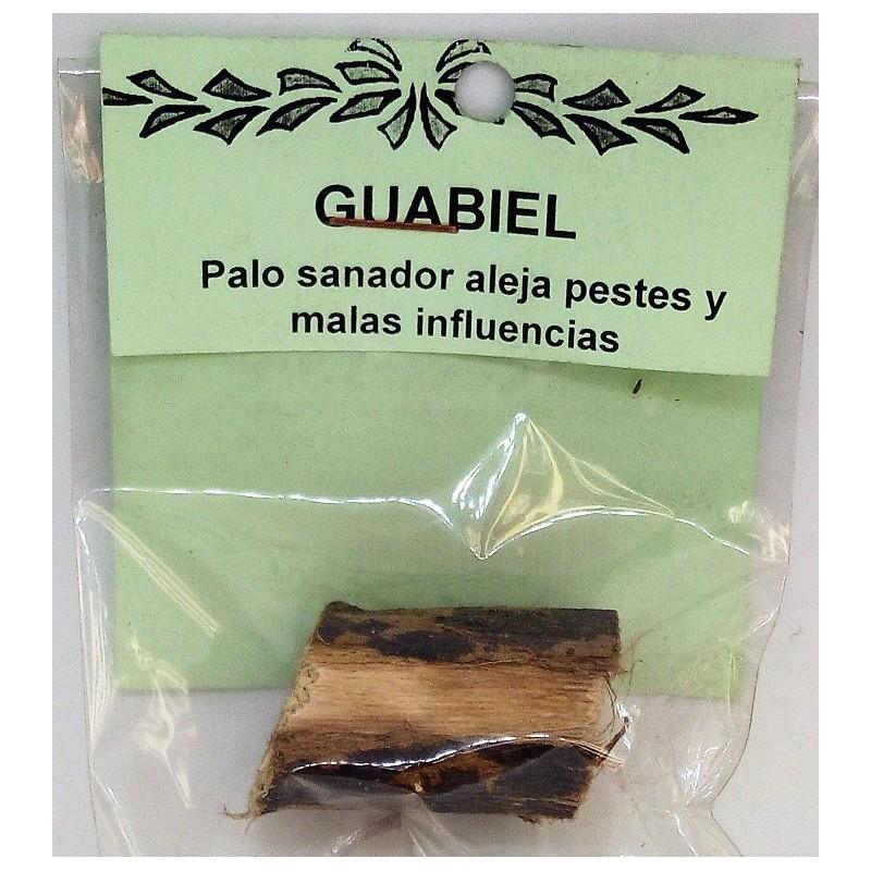 PALO GUABIEL