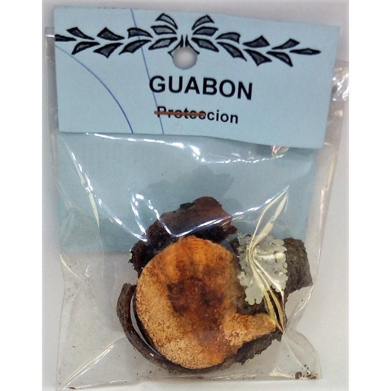 PALO GUABON