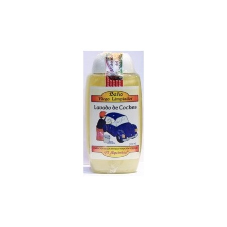 Limpiador gel LAVADO DE COCHES ( riego, despojo) ptrotege
