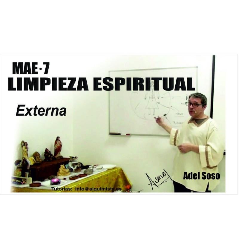 Curso MAE clase 1 (magia ancestral eficaz) Desde donde hacemos el ritual