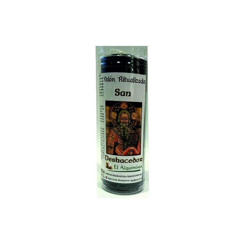 Poderoso aceite Ritual San deshacedor, para deshacer males y magia, dirigidos contra mi , deshacer situaciones conflictivas, des