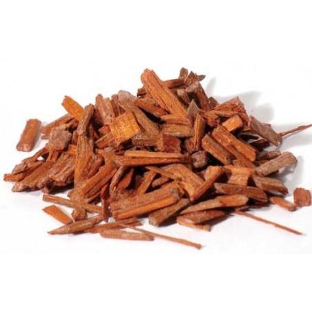 Madera de SÁNDALO (trozos de madera sagrada para purificar)