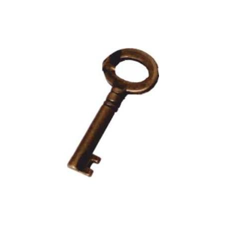 AMULETO llave ( abre caminos)
