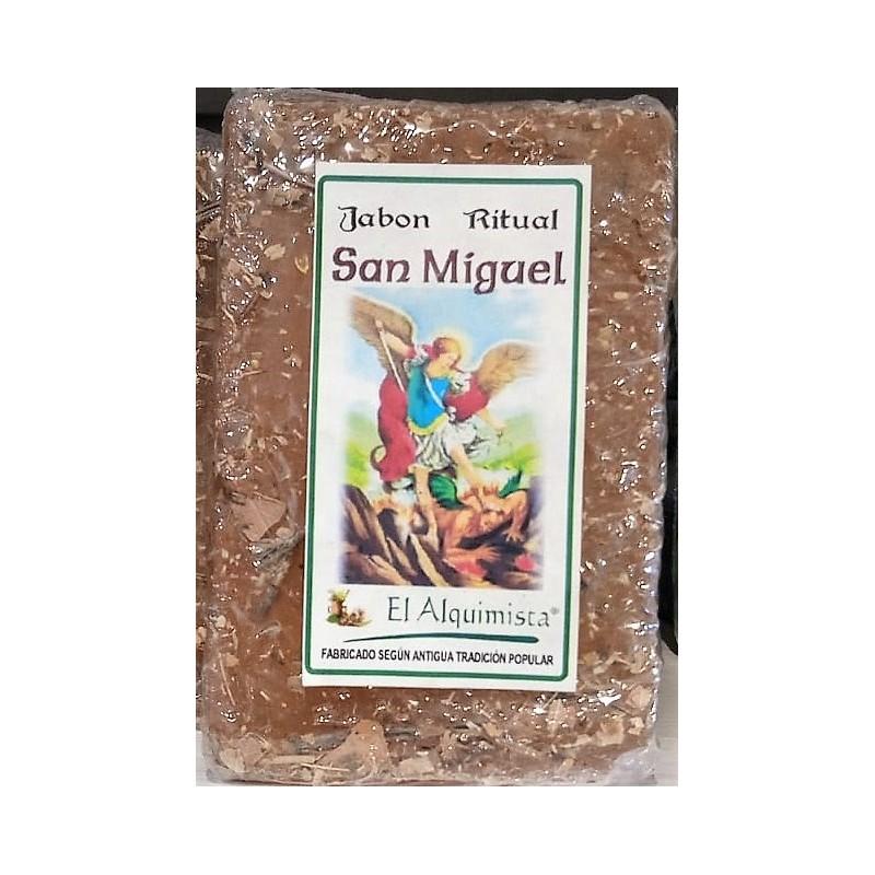 JABON MIGUEL hecho a mano con Hierbas