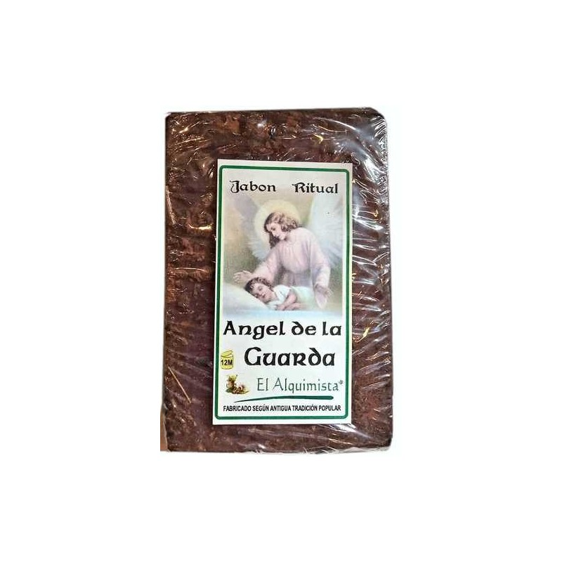 JABON ANGEL DE LA GUARDA