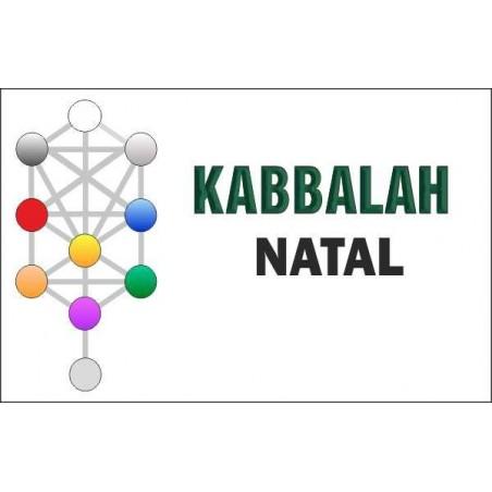 Consulta de Kabbalah natal