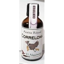 ACEITE CORRELONA