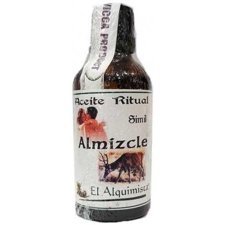 Aceite Almizcle (simil 50 ml.)