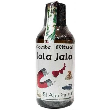 Aceite Jala Jala ( hala hala) 50 ml.