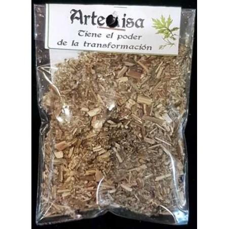 HIERBA ARTEMISA (Planta Wicca)