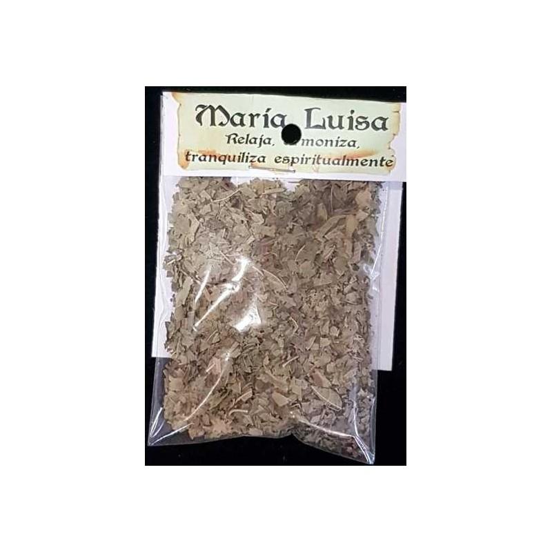 HIERBA MARIA LUISA
