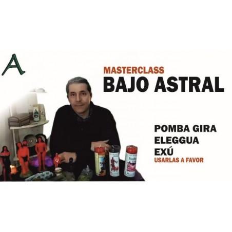 CURSO GRATUITO Pomba Gira, Exu, Eleggua