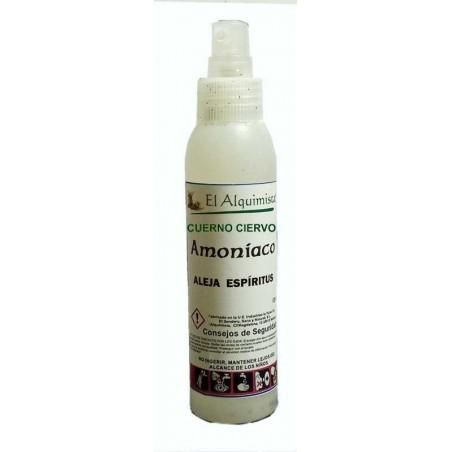 Amoniaco ritual