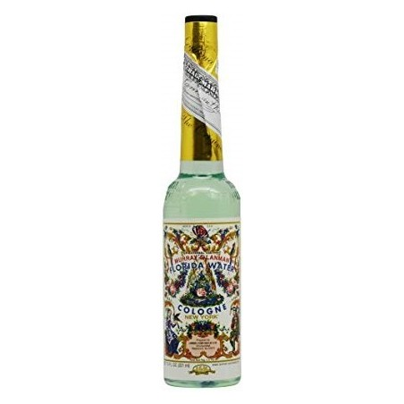 AGUA FLORIDA Verde (de USA) 210 ml ORIGINAL Exportacion