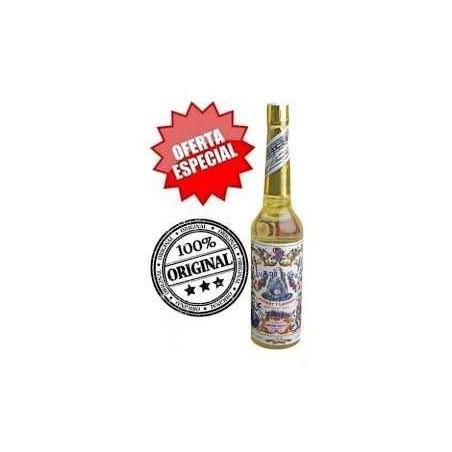 AGUA FLORIDA ( Amarilla de Peru) 270 ml ORIGINAL