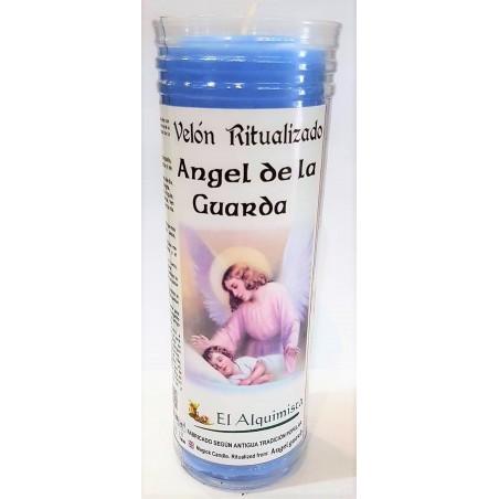 VELON CONSAGRADO ANGEL DE LA GUARDA