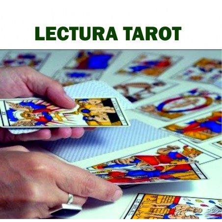 TAROT Consulta Completa
